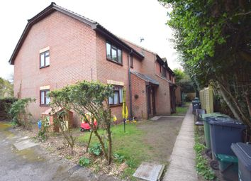 2 bed maisonette for sale in Britten Close, Ash, Surrey GU12