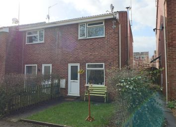Thumbnail 2 bed semi-detached house for sale in Brook End, Longhope