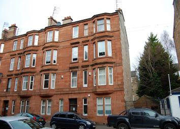 Thumbnail 1 bed terraced house for sale in Bowman Street 0/1, Govanhill