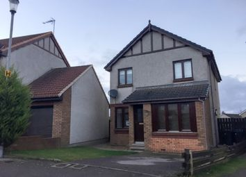 Thumbnail 3 bedroom detached house to rent in Creel Drive, Cove, Aberdeen