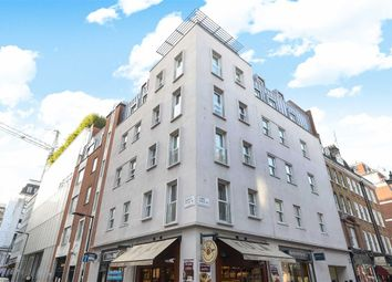 Thumbnail 2 bed flat to rent in James Street, London