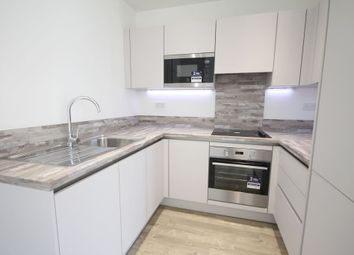Thumbnail 1 bed flat to rent in Olympic Way, Wembley, London