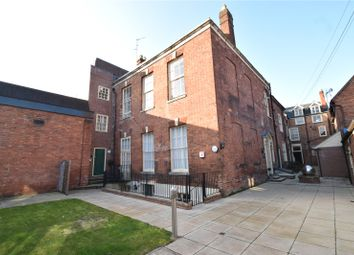Thumbnail 1 bed flat to rent in Nicol Court, Nashs Passage, Worcester, Worcestershire