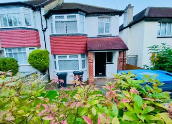Thumbnail 3 bed semi-detached house to rent in South Drive, Coulsdon, Croydon