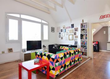 Thumbnail 3 bedroom flat for sale in London Road, Portsmouth, Hampshire