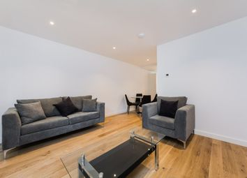 Thumbnail 2 bed flat to rent in Islington