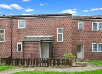 Thumbnail 3 bed property for sale in Dunmow Close, Hanworth, Feltham