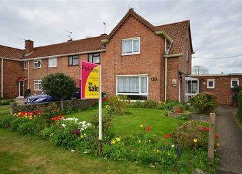Thumbnail 2 bed property for sale in Station Road, Eastrington, Goole