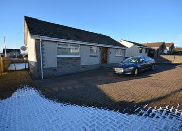 Thumbnail 2 bed detached bungalow for sale in Arran Drive, Auchinleck