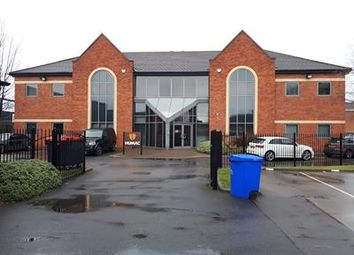 Thumbnail Commercial property for sale in Block B, Loversall Court, Tickhill Road, Doncaster, South Yorkshire