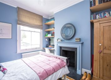 Thumbnail 4 bedroom terraced house for sale in Leighton Road, Kentish Town, London