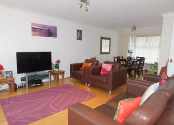 Thumbnail 3 bed maisonette to rent in Westbury Lodge Close, Pinner