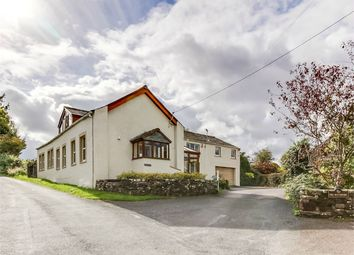 Thumbnail 6 bed detached house for sale in Windyhaugh, Ullock, Cumbria