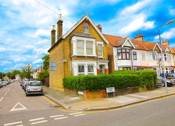 Thumbnail 3 bed flat to rent in Coventry Road, Ilford