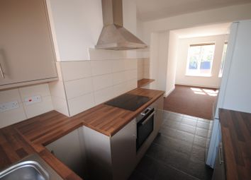 Thumbnail 4 bed flat to rent in Factory Street, Loughborough