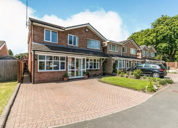 4 bed detached house for sale in Beechglade, Handsworth Wood, Birmingham, West Midlands B20