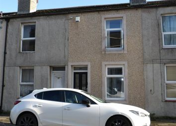 Thumbnail 2 bed terraced house for sale in Blackburn Street, Workington, Cumbria