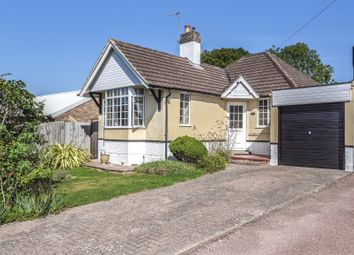Thumbnail 3 bed bungalow for sale in Southern Avenue, Redhill