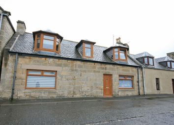 Thumbnail 4 bed end terrace house for sale in 63 Main Street, Buckie
