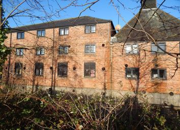 Thumbnail 1 bed flat for sale in 4 The Maltings, Nelson Street, Kings Lynn, Norfolk