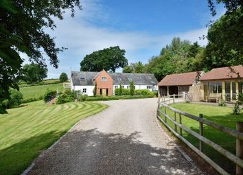 Thumbnail 5 bed detached house for sale in Eaton Bishop, Hereford