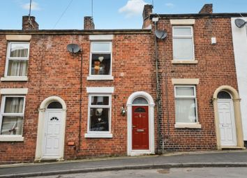 Thumbnail 2 bed terraced house for sale in 22 Brook Street, Preston