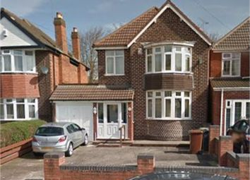 Thumbnail 3 bed semi-detached house for sale in Delves Road, Walsall, West Midlands