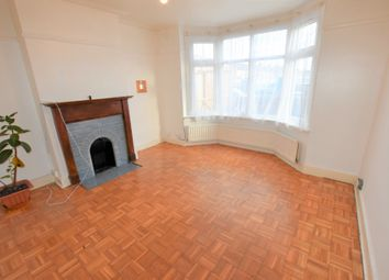 Thumbnail 3 bed terraced house to rent in Abington Road, Norbury, Norbury