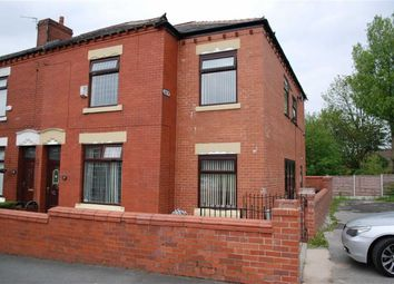 Thumbnail 3 bed end terrace house for sale in Kenyon Lane, Middleton, Manchester