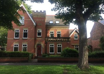 Thumbnail 2 bed flat for sale in Park Avenue, Hull