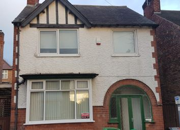 Thumbnail 4 bed semi-detached house to rent in Harrington Drive, Lenton, Nottingham
