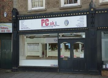 Thumbnail Retail premises to let in 57 High Street, Ramsey, Huntingdon