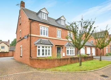 Thumbnail 5 bed detached house for sale in Keepers Road, Devizes