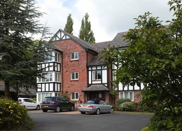 Thumbnail 2 bed flat to rent in Heyes Lane, Alderley Edge, Cheshire