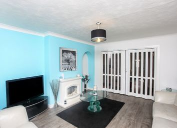 Thumbnail 2 bedroom terraced house for sale in Annan Drive, Rutherglen, Glasgow