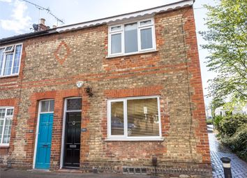 Thumbnail 2 bedroom maisonette to rent in Vansittart Road, Windsor, Berkshire