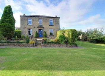 Thumbnail 5 bed detached house for sale in Liversedge Hall Lane, Liversedge