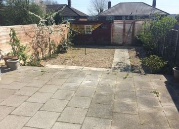 Thumbnail 3 bed terraced house for sale in Gateshead Road, Borehamwood