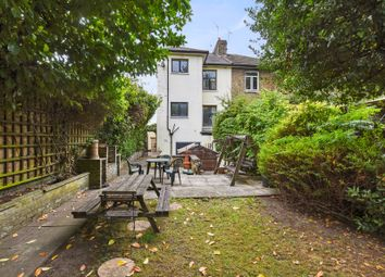 Cambridge Road North, Chiswick W4. 5 bed semi-detached house