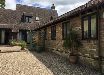 Thumbnail 4 bed detached house to rent in High Street, Fulbourn, Cambridge