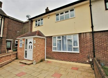 Thumbnail 4 bed end terrace house for sale in Ray Gardens, Barking