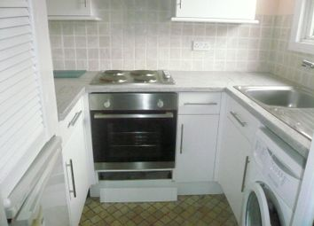 Thumbnail 1 bed flat to rent in Chelsfield Lane, Orpington