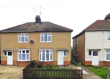 Thumbnail 2 bed property to rent in Federation Avenue, Desborough, Kettering