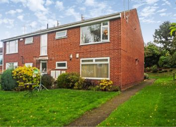 2 bed maisonette for sale in Lewindon Court, Woodthorpe NG5