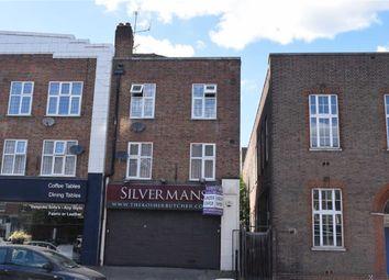 Thumbnail Flat for sale in Uxbridge Road, Pinner, London