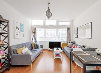 Thumbnail 2 bed flat to rent in Metro Central Heights, 119 Newington Causeway, Elephant & Castle, London