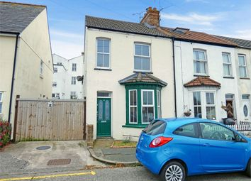 Thumbnail 3 bed end terrace house for sale in Agar Road, Walton On The Naze, Essex