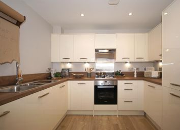Thumbnail 3 bed semi-detached house for sale in Charfield Village, Wotton Road, Charfield