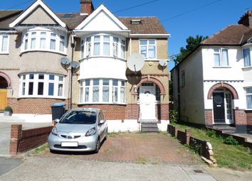 4 bed end terrace house for sale in Lavender Avenue, Kingsbury NW9