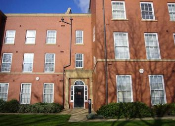 Thumbnail 2 bedroom flat for sale in Ampleforth House, Dial Street, Warrington, Cheshire